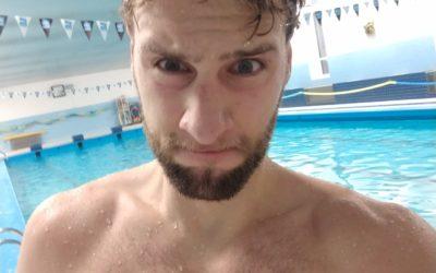 Plavání leden 2019