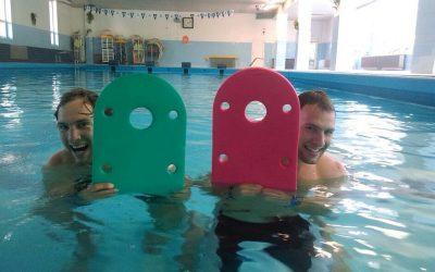 Plavání červen 2017