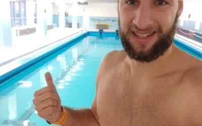 Plavání listopad 2018