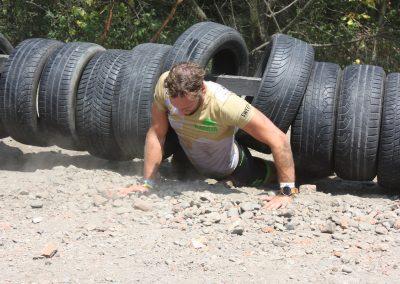 Plazení pod pneu