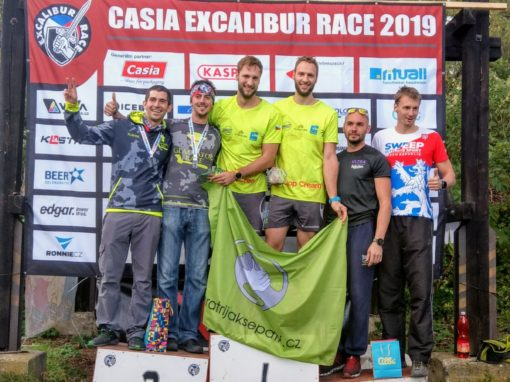 Excalibur race – Mayrau 2019