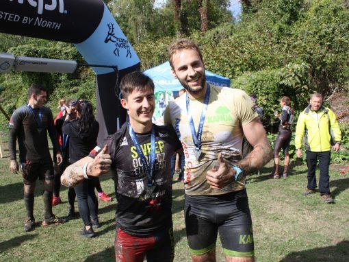 Excalibur race – Mayrau Sky