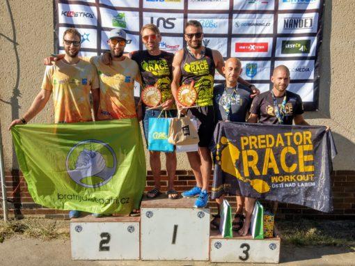 Excalibur race Vranov 2020