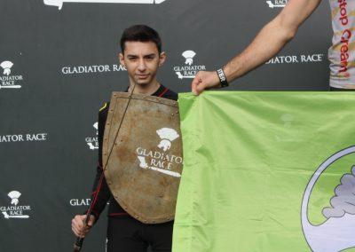 Gladiátor Abudy