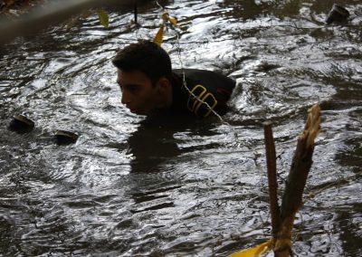 Abudy plavej!