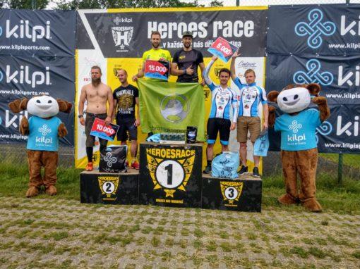 Kilpi Heroes race 2019
