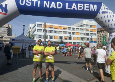 Mattoni 1/2Maraton Ústí nad Labem 2020 | RunCzech