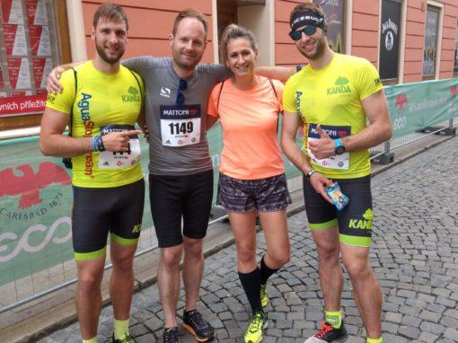 Půlmaraton České Budějovice 2019