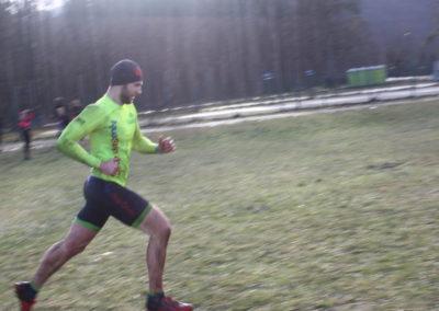 Závěrečný sprint